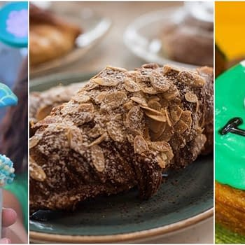 new disney parks treats summer 2018