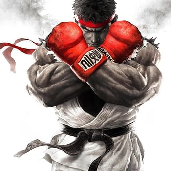 Capcom Will Offer Street Fighter V Characters For A Timed Event