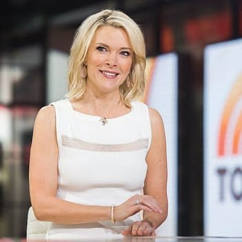 Megyn Kelly Reportedly Out at NBC $69 Million Payout Expected (UPDATE: Not So Fast)