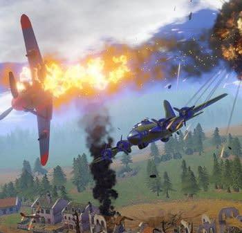 Phaser Lock Interactive Reveals Cross-Platform WW2 VR Game Final Assault