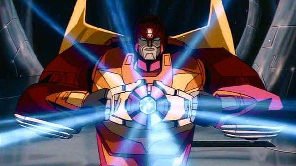Transformersrodimus