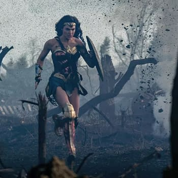Making The Wonder Woman Movie Canon With The Comics in the New DC Timeline