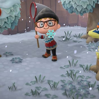 """Nintendo Reveals A Lot More About """"Animal Crossing: New Horizons"""""""