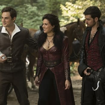 Once Upon a Time Season 7: ABC Announces Return Date Ahead of Mid-Season Finale