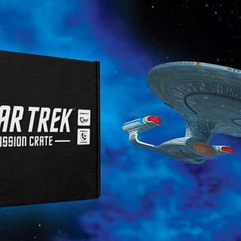 Star Trek Is Now Getting The Loot Crate Treatment