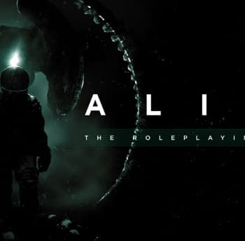 """ALIEN: The RPG"" Arriving in 7 New Languages"