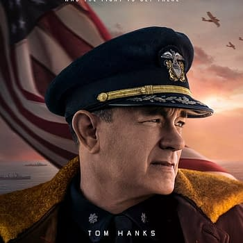 'Greyhound': Tom Hanks Returns to WWII in New Film