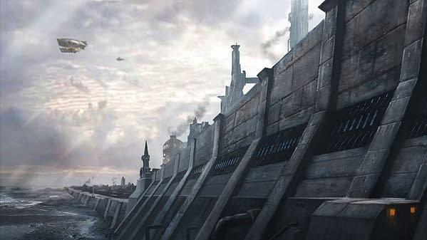 the-wall-lantern-city