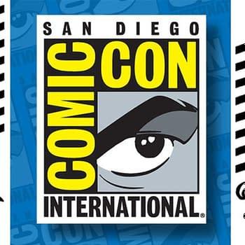 Full 2020 Eisner Award Winner List From SDCC Revealed