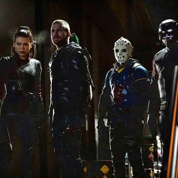 Arrow Season 7 Episode 17 Inheritance Was Worth Contesting [SPOILER REVIEW]