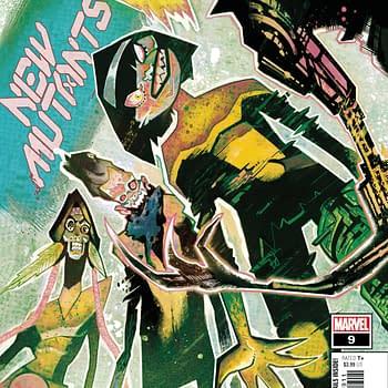 X-ual Healing New Mutants #9