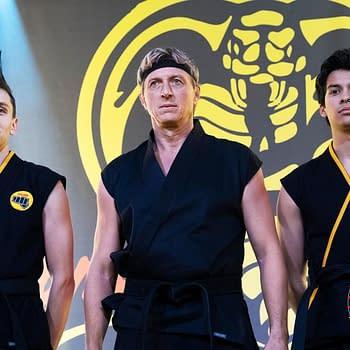 Cobra Kai Season 2: Karate Kid Sequel Series Returns April 24th