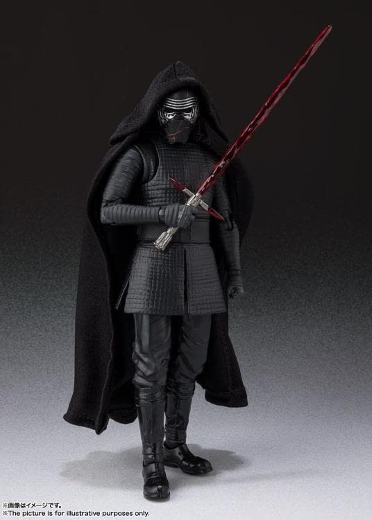 Kylo Ren Collectibles That Are Perfect for Your Collection
