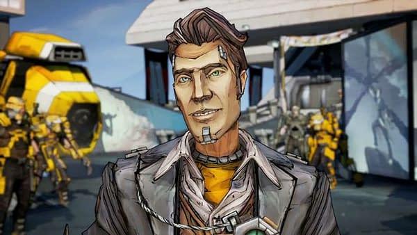 Gearbox Developer Confirms Handsome Jack's Fate in Borderlands 3 Interview