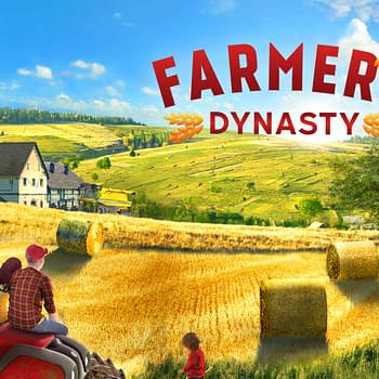 """Farmer's Dynasty"" Has Been Added To EA Origin"