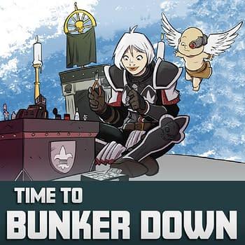 GW Bunker Down