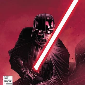 That New Star Wars Title Will Be A Darth Vader Ongoing By Charles Soule And Giuseppe Camuncoli