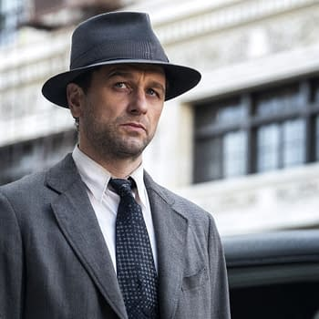 Perry Mason: HBO Books Matthew Rhys Series for Season 2 Return