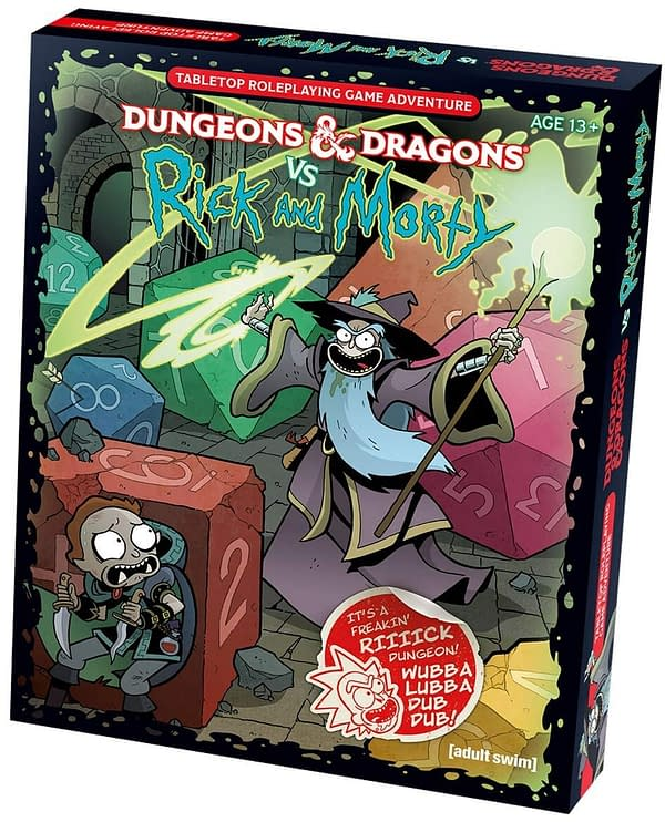 Holiday Review: Dungeons & Dragons - Essentials Kit