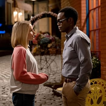 "The Good Place Review, ""The Answer"""