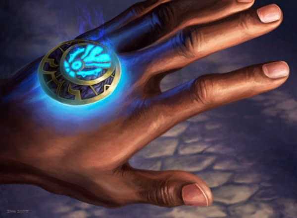 """Magic: The Gathering"" Is Getting Expensive"