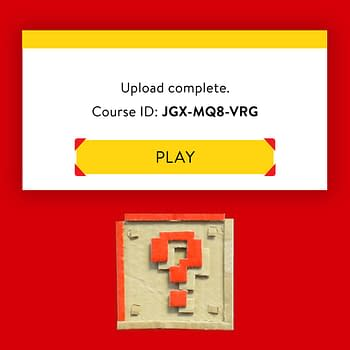 "Arby's Made A ""Super Mario Maker 2"" Course. Yes, Really."