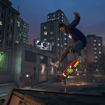 Tony Hawk's Pro Skater 1 + 2 Has Added New Pro Skaters