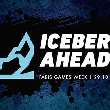 "Iceberg Interactive To Hold ""Iceberg Ahead"" At Paris Games Week 2019"