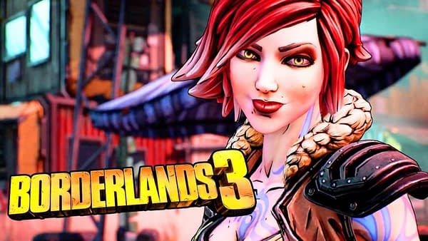 Borderlands 3 - Official Gameplay Reveal Trailer