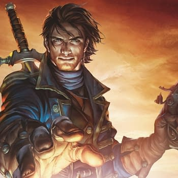 "A ""Fable"" Reboot Is Happening With Several ""Batman: Arkham Knight"" Staff"