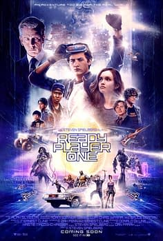 [#SXSW 2018] SPOILER-FREE Ready Player One Review: Visually Stunning and a Ton of Fun