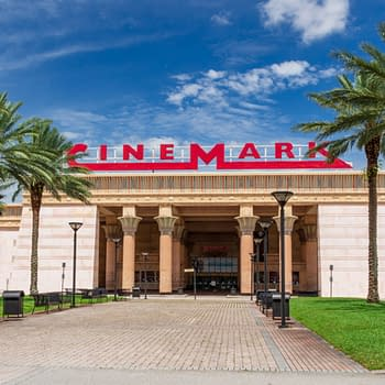 Cinemark Delays Reopening Theaters Due to COVID-19