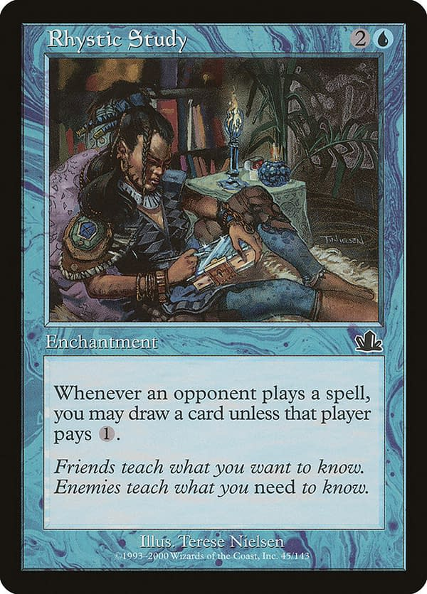 "Opinion: Commander Takes, Pt. 3 – ""Magic: The Gathering"""
