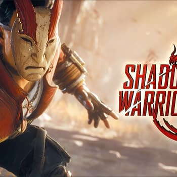 Devolver Digital Announces Shadow Warrior 3 With A New Trailer
