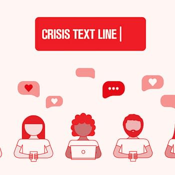 Riot Games Forms New Partnership With The Crisis Text Line
