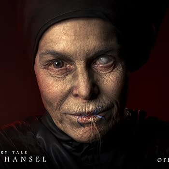 'Gretel & Hansel': Watch the Trailer for the Newest Version Now!