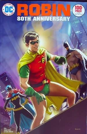 Robin 80th 1E