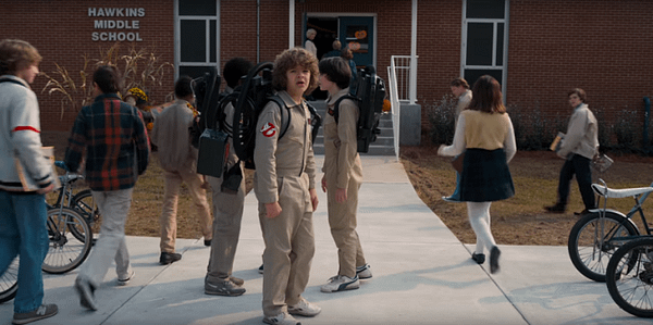 stranger things confirm season 3