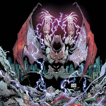 Dark Nights: Metal #3 Review: Come On Bring The Noise