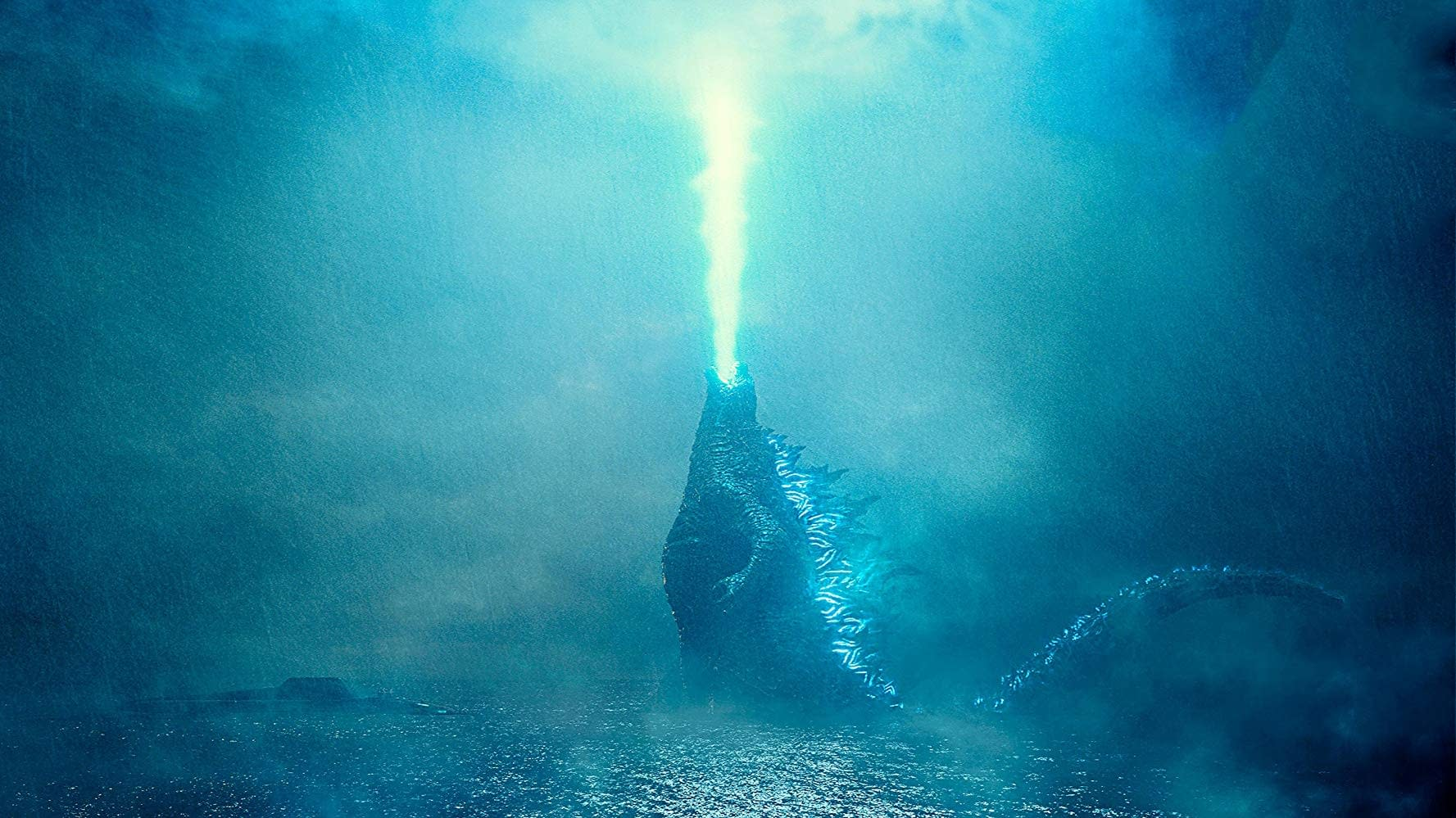 New Godzilla: King of the Monsters TV Spot Teases Multiple Titans Fighting