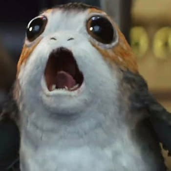 Despite Controversy Porg-Driven Star Wars: The Last Jedi to End Year as Highest-Grossing Movie
