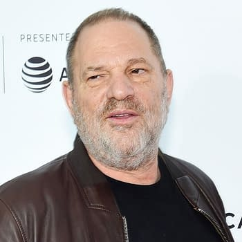 Amazon Reviewing Options On TWC TV Series Amid Weinstein Scandal