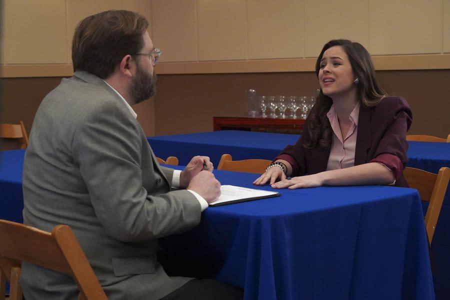 'The Goldbergs' Season 6, Episode 21