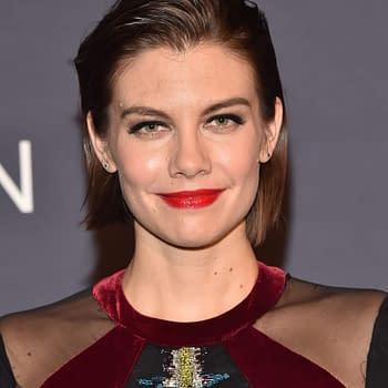 What Lauren Cohans New ABC Pilot Means for The Walking Dead