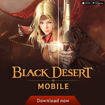 "Pearl Abyss Launches ""Black Desert Mobile"" & Xbox Updates"