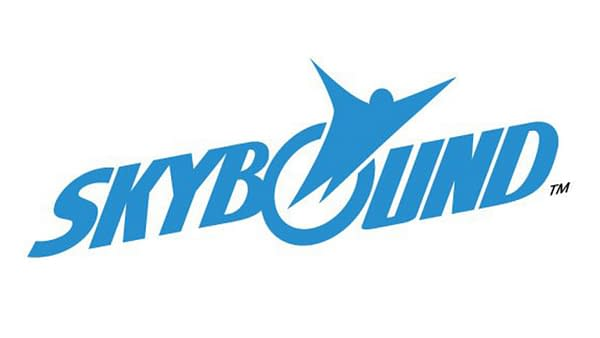 Former IDW Editor-in-Chief Chris Ryall Joins Skybound in Unnamed Role