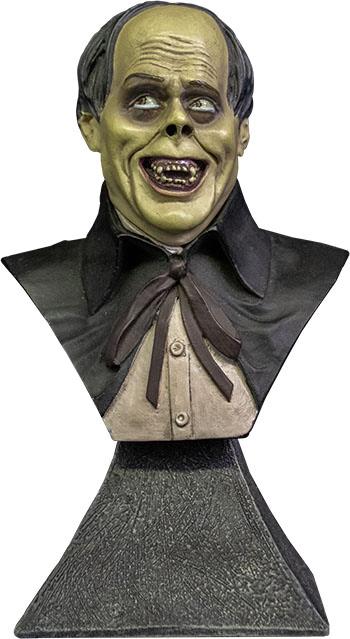 Trick or Treat Studios Horror Busts