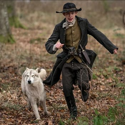 John Bell (Ian) Chats Outlander Season 4 with Entertainment Tonight
