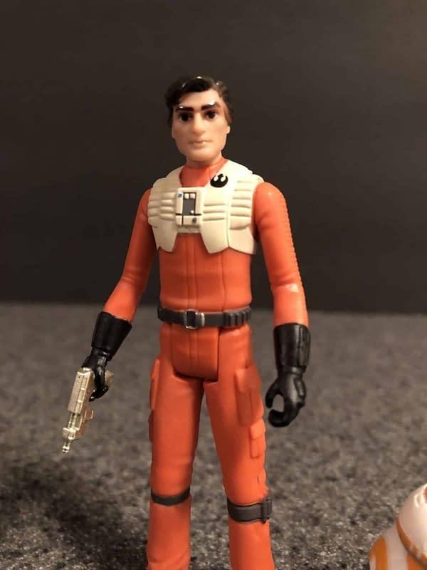 Hasbro Star Wars Resistance Figures 4