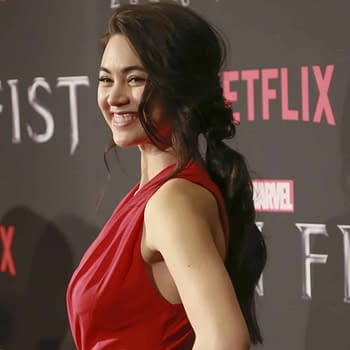 Iron Fist and Game of Thrones Actress Jessica Henwick Joins Godzilla vs. Kong